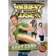 The Biggest Loser: Boot Camp (DVD)