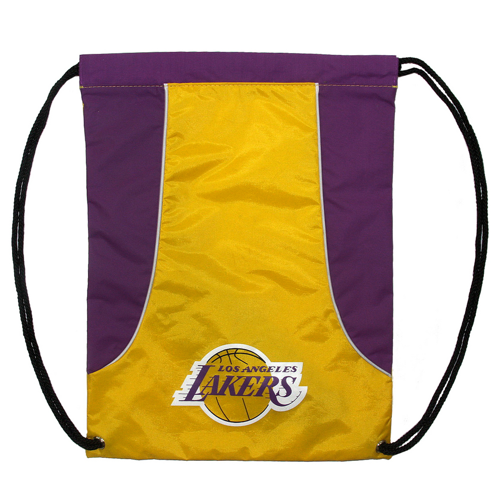 Axis Backsack NBA Yellow - Los Angeles Lakers