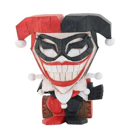 Cryptozoic DC Comics Teekeez Harley Quinn 2.5