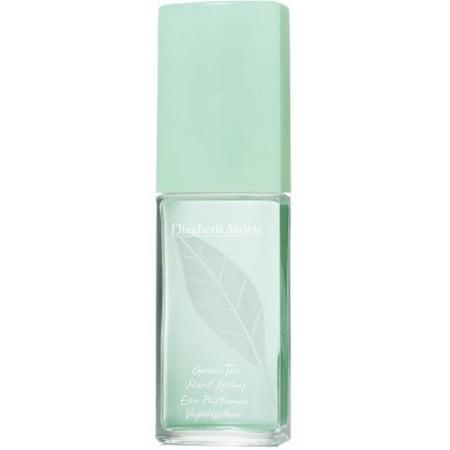 Elizabeth Arden Green Tea Eau De Parfum Spray For Women  3 3 Oz