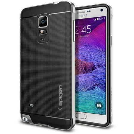 timeless design 793a2 0e2a2 Spigen Samsung Galaxy Note 4 Neo Hybrid Case
