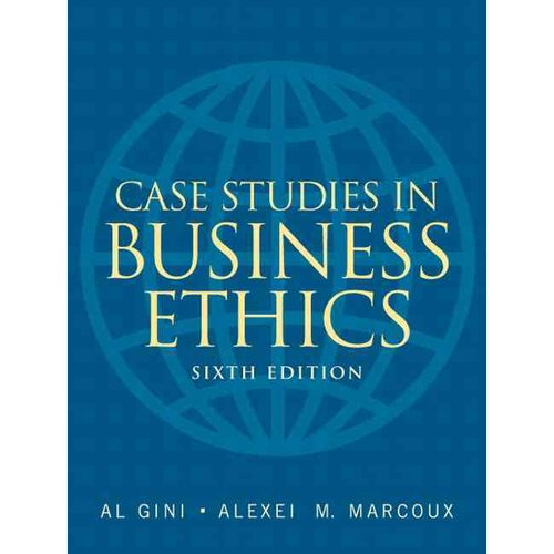 case study in business ethics with solutions Case study on business ethics with solutions - best hq academic writings provided by top specialists professional scholars working in the company will do your task.