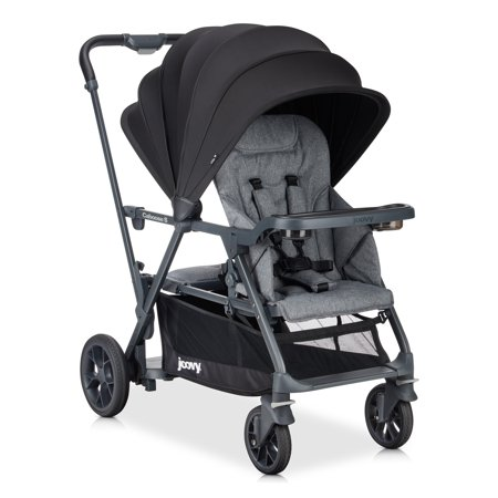 Joovy® Caboose S Stand on Tandem Double Stroller