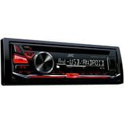 JVC KD-R470 AM/FM CD Receiver