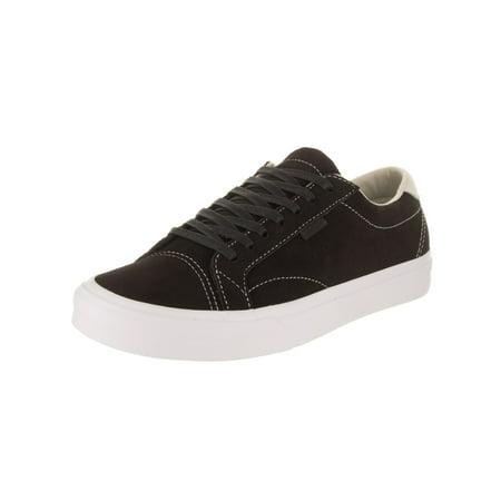 Vans Unisex Court (Suede) Skate Shoe (X2 Skate Shoes)
