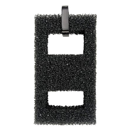 Flex 15g Black Foam Filter Insert, Flex 15g exclusive By Fluval