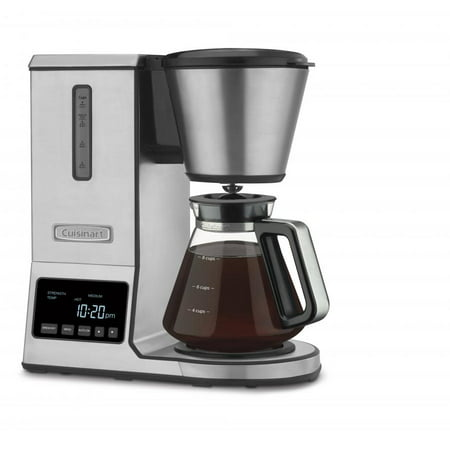 Cuisinart Coffee Makers PurePrecision™ 8 Cup Pour-Over Coffee