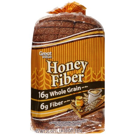 how to add fibers to a bread