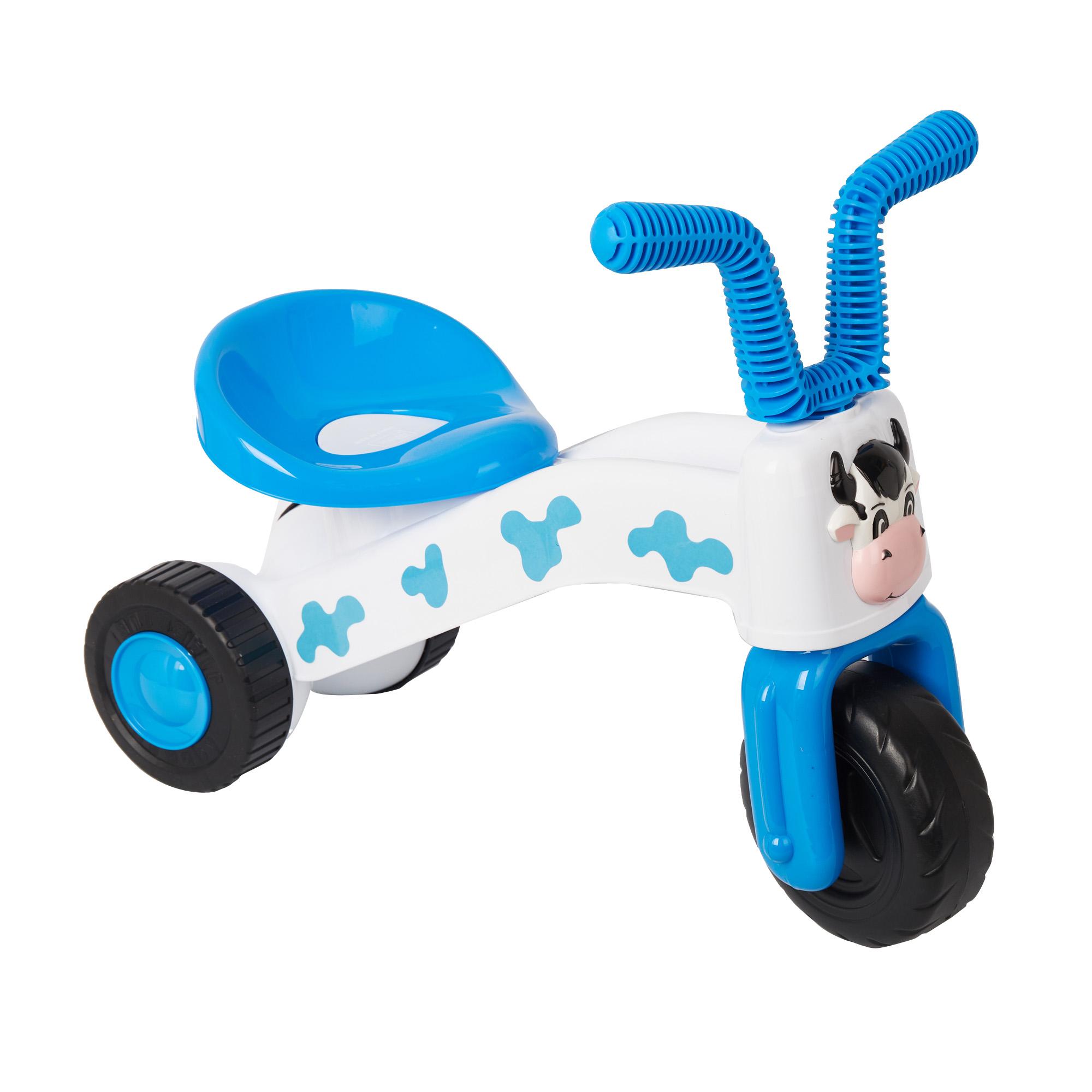 KARMAS PRODUCT Baby balance Bike Bicycle Toddler Trike Kids Ride On Toys Infant First Bike