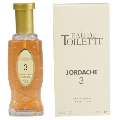 New 215539  Cologne 3Oz 3 Jordache Women (36-Pack) Cheap Wholesale Discount Bulk Health & Beauty Small Candle Holder ()
