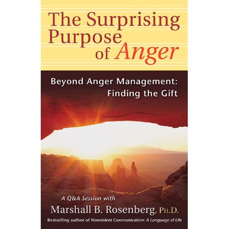 The Surprising Purpose Of Anger   Beyond Anger Management  Finding The Gift