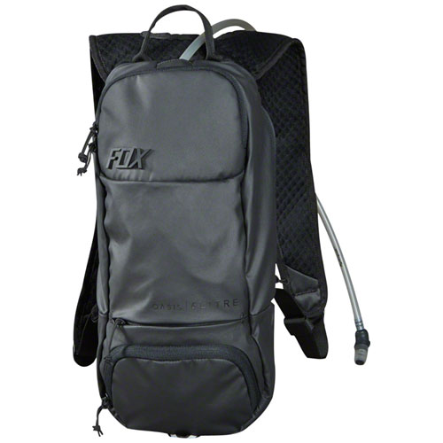 Click here to buy Fox Racing Oasis Hydration Pack: Black One Size by Fox Racing.