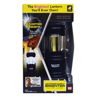Atomic Beam As Seen On TV Lantern by BulbHead, Bright 360-Degree LED Panel Lantern Battery Powered (1 Pack)