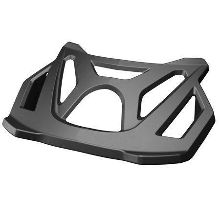 Can-Am Spyder New OEM F3 Rear Tail Luggage Cargo Rack, 219400645