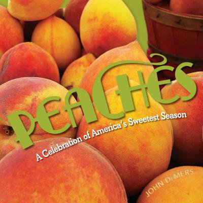 Peaches - eBook