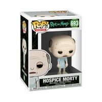 Funko POP! Animation: Rick & Morty - Hospice Morty