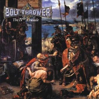 Ivth Crusade (full Dynamic Range Remastered) (CD) (Remaster)