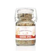Pepper Creek Farms 11A Turkey And Poultry Brining Spices - Pack of 6