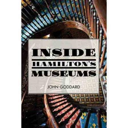 Inside Hamiltons Museums