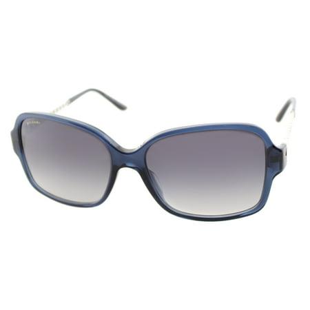 Bvlgari BV8125H 52968G Women's Butterfly Sunglasses