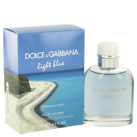 Dolce & Gabbana - Eau De Toilette Spray 4.2 oz -