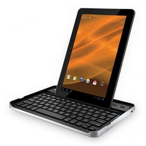 Logitech Keyboard - Wireless - BluetoothHandheld - Cut, Paste, Home Screen Hot Key(s)