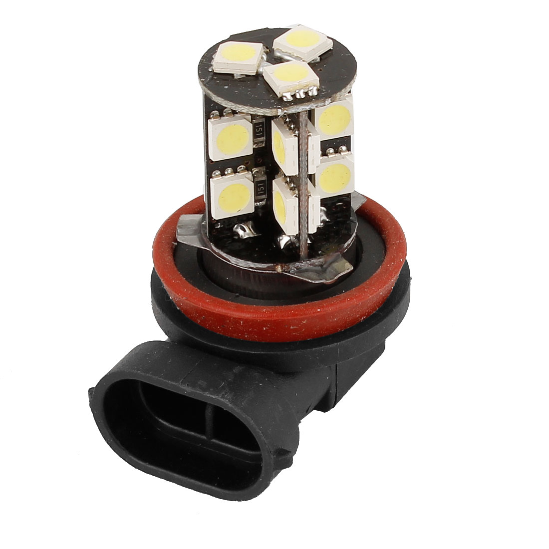 Car Vehicles H8 19 5050 Smd Led White Canbus Fog Light Bulb Headlamp