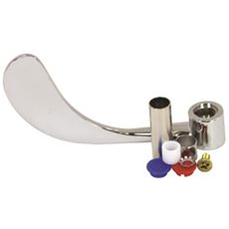 4 Wrist Blade - Speakman Wrist Blade Handle Repair Kit, 4 In.
