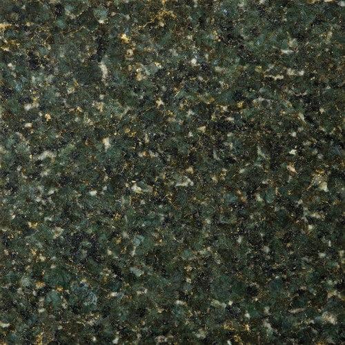 Emser Tile Natural Stone 12'' x 12'' Granite Field Tile in Ubatuba Green