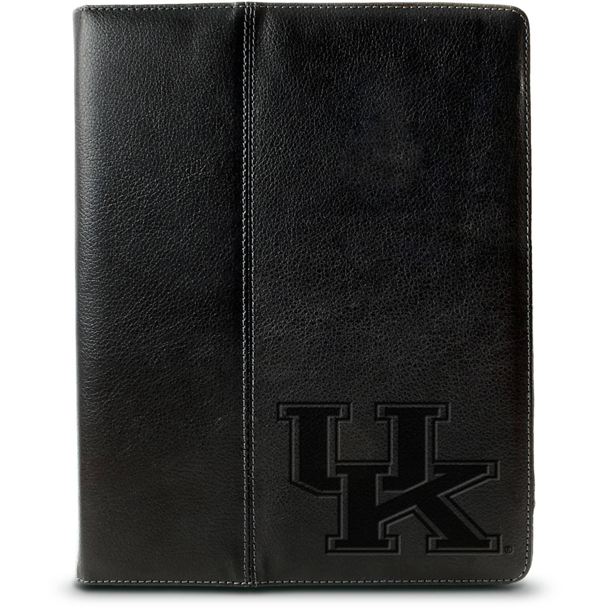 Centon iPad Leather Folio Case University of Kentucky
