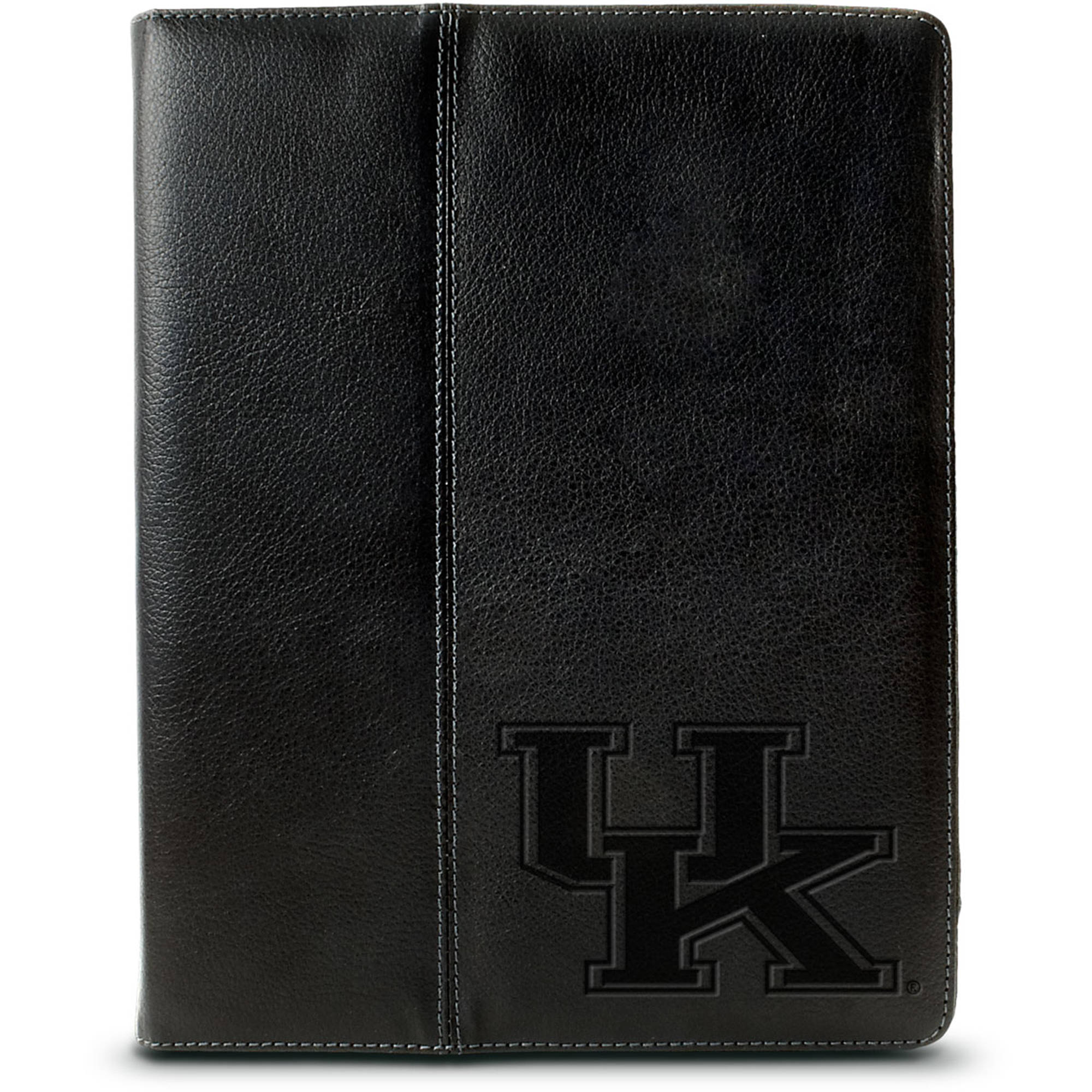 Centon iPad Leather Folio Case University of Kentucky