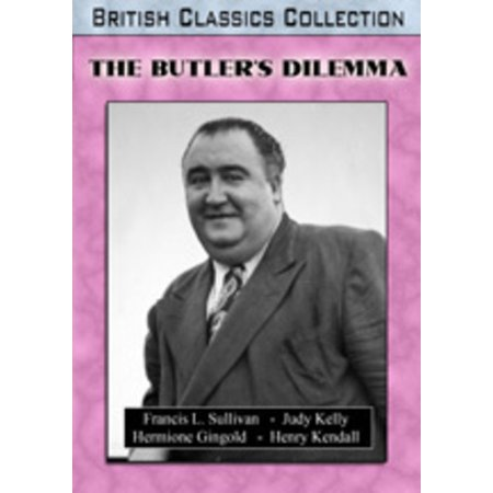 The Butler's Dilemma (DVD)