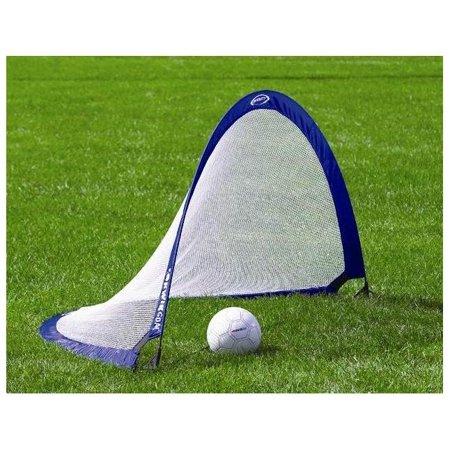 infinity large pop up soccer goal. Black Bedroom Furniture Sets. Home Design Ideas