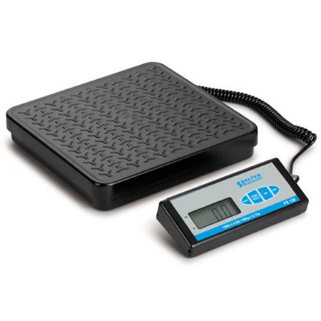Salter Brecknell PS-150 Basic  Shipping Scale 150 lb x 0 2 lb