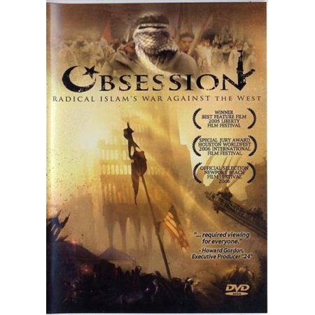 Obsession: Radical Islam's War Against the West [DVD] [2007]