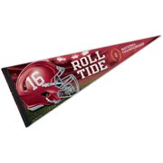 Alabama Crimson Tide 2018 National Football Championship Game Pennant