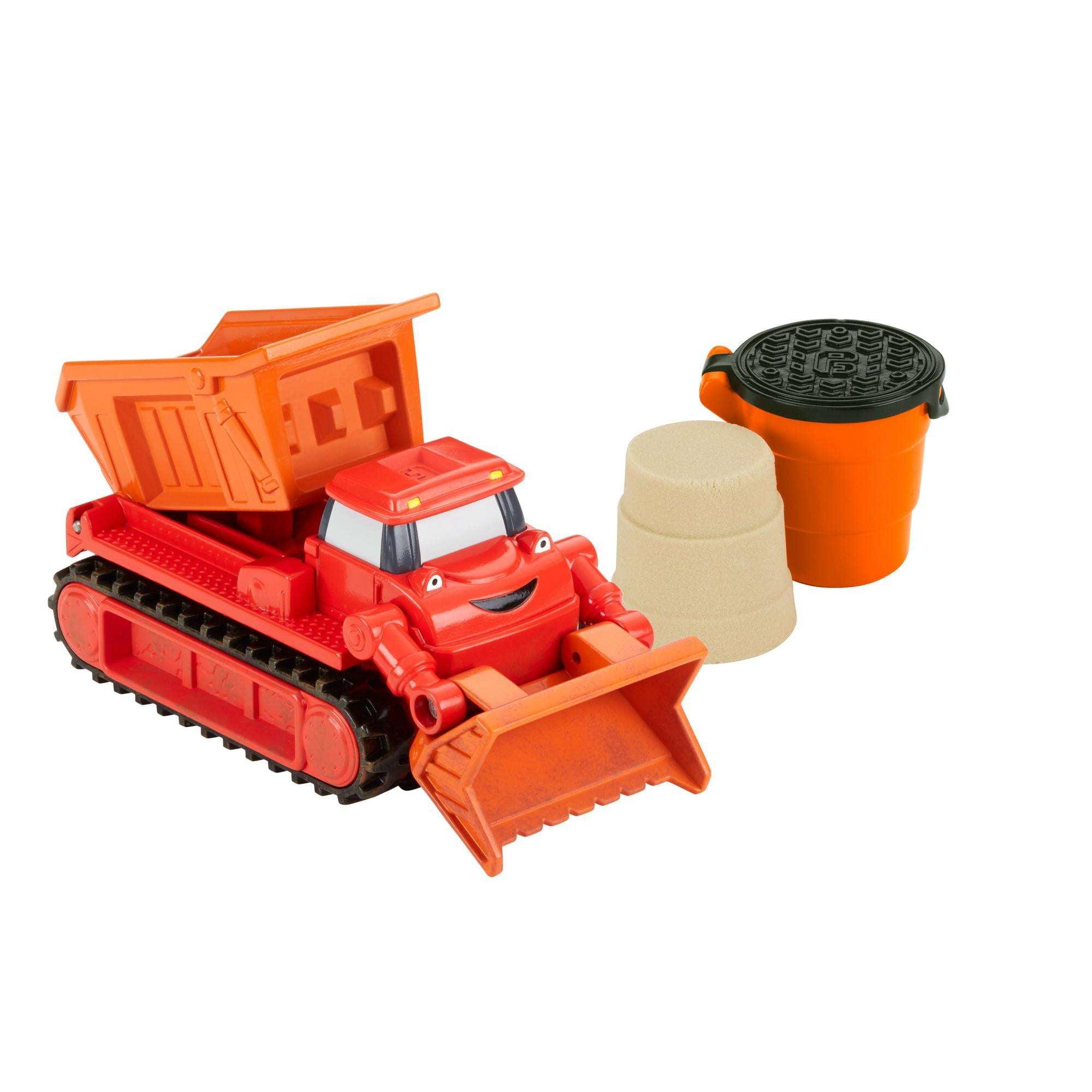Bob the Builder Muck Sand Vehicle