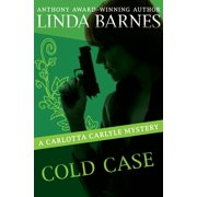 Cold Case - eBook