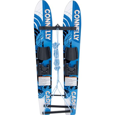 Cadet Trainer Youth Child Connelly  Water Skis