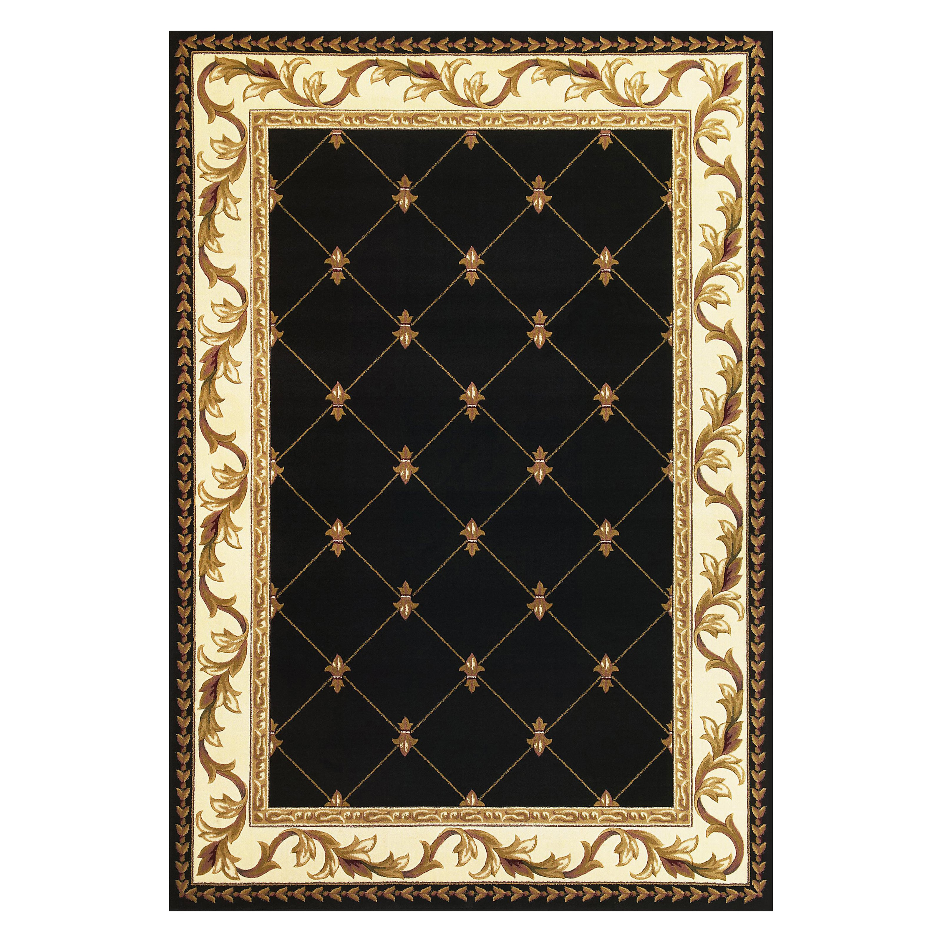 by rug black and empress in design gold products burke surya decor