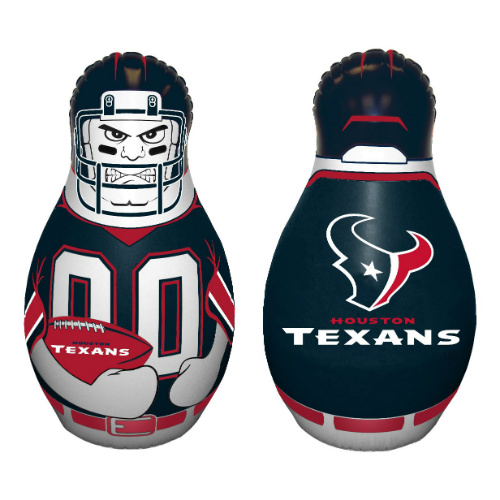 """FREMONT DIE Inc Houston Texans Tackle Buddy Tackle Buddy"""