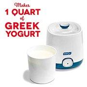 Best Yogurt Machines - Dash Bulk Yogurt Maker Machine with One Touch Review
