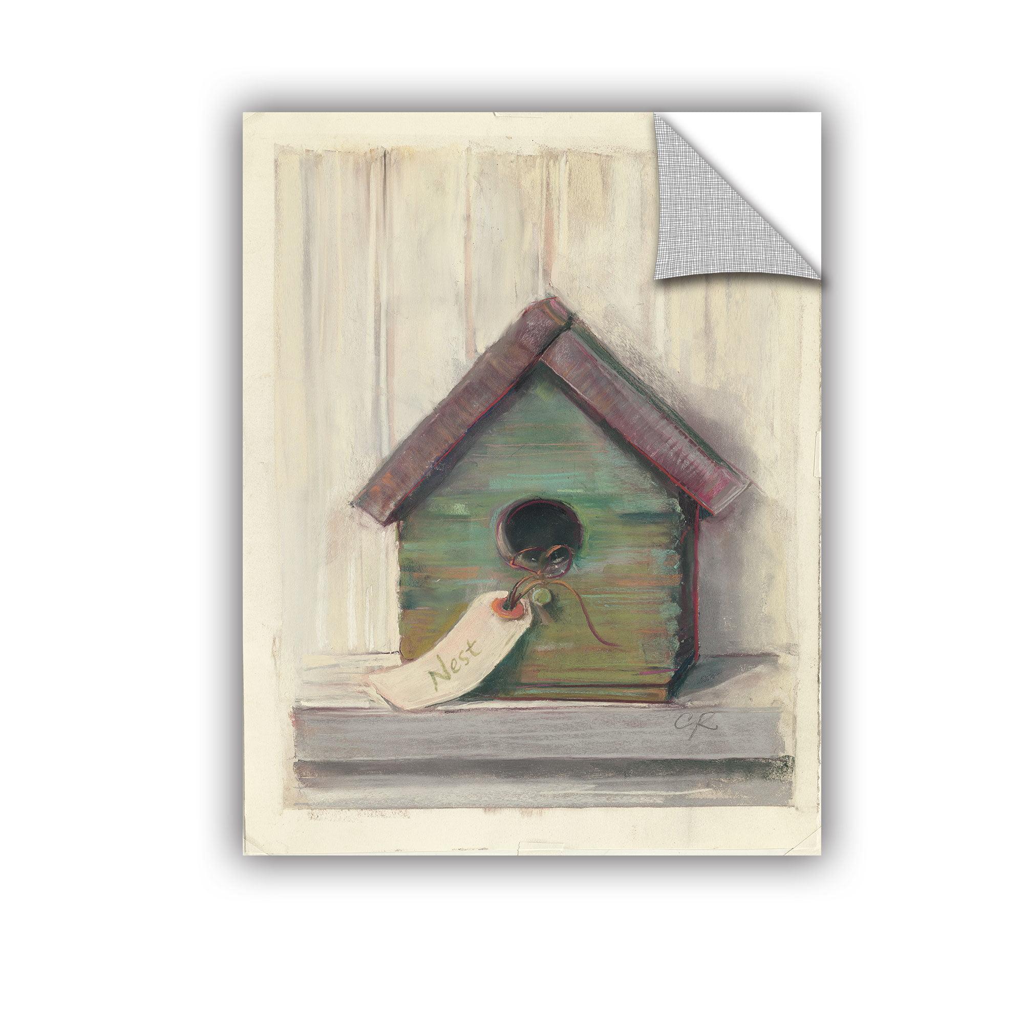 Birdhouse by ArtWall