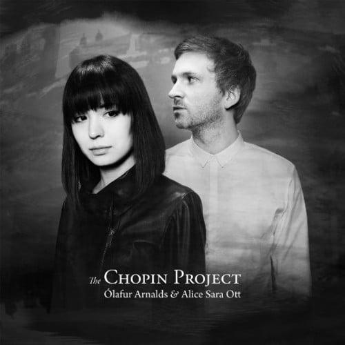 Chopin Project (Vinyl)