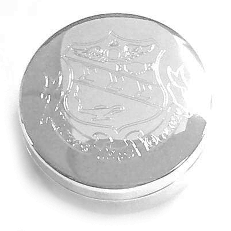 Sigma Sigma Sigma Crest Pin Box