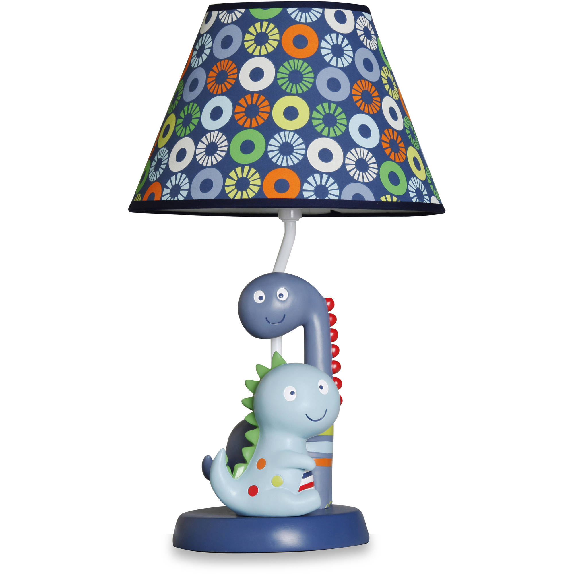 Upc 883643110363 Bananafish Little Dino Table Lamp