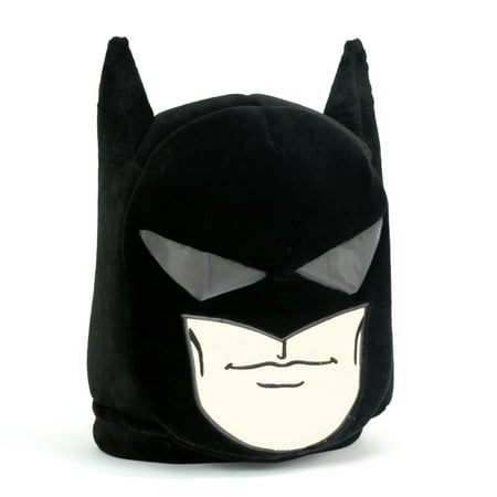 Maskimals Oversized Plush Halloween Mask - Batman - Halloween Mask Pics