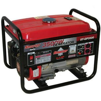Smarter 3500W Portable Generator