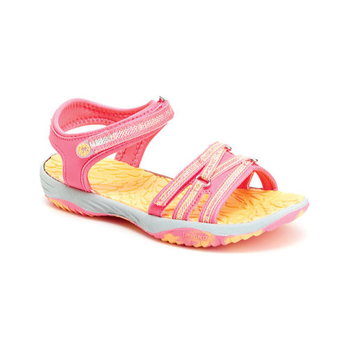 Jambu Girls Lowi Sandal Pick SZ//Color.