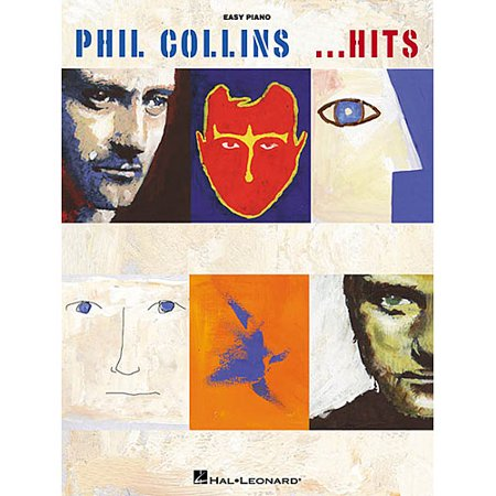 Phil Collins - Hits (Phil Collins Best Hits)